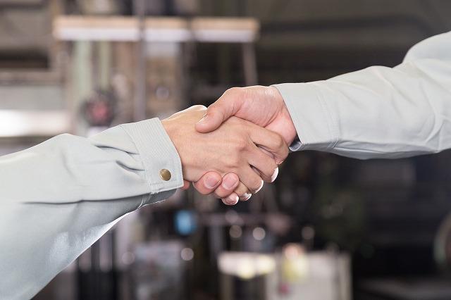 柔軟な対応力 松栄産業株式会社